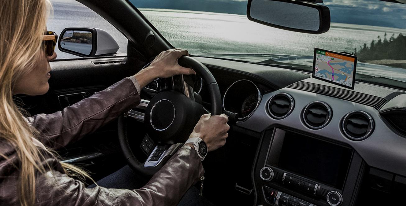 Navegadores GPS para coches
